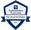Top Laravel Developers