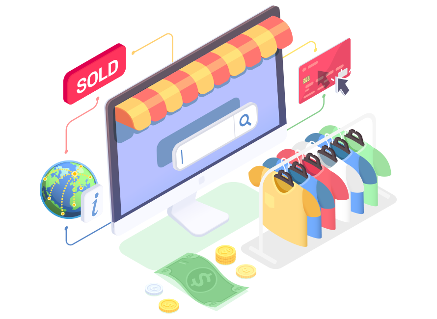 Transform Shopping Experience