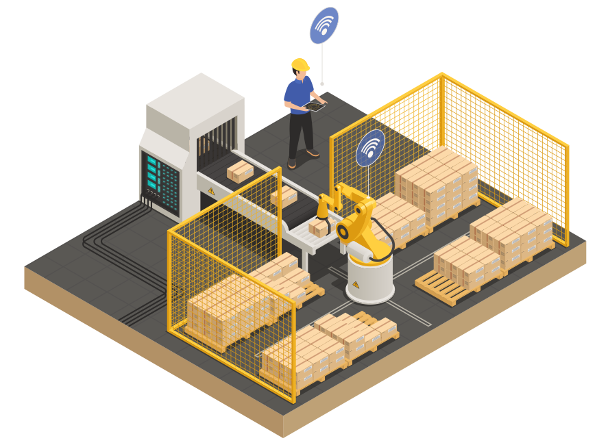Warehouse Software Integrations