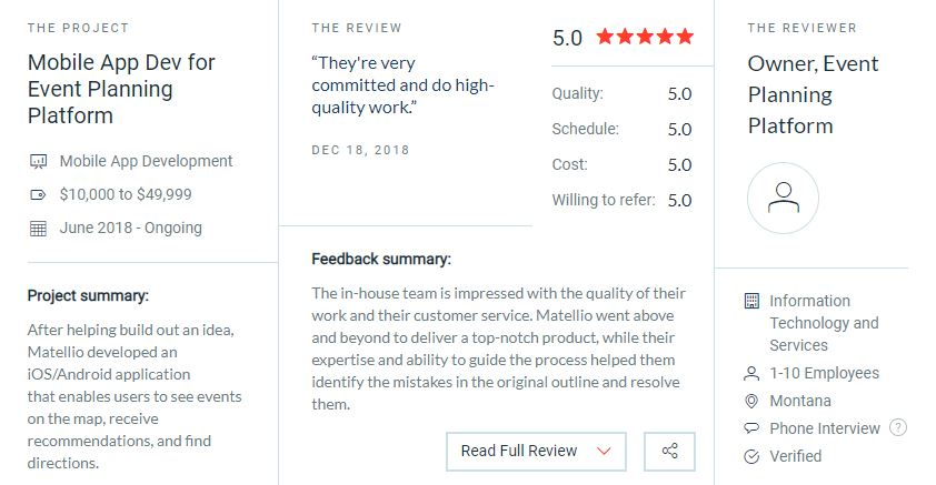 Customer Reviews and Experience