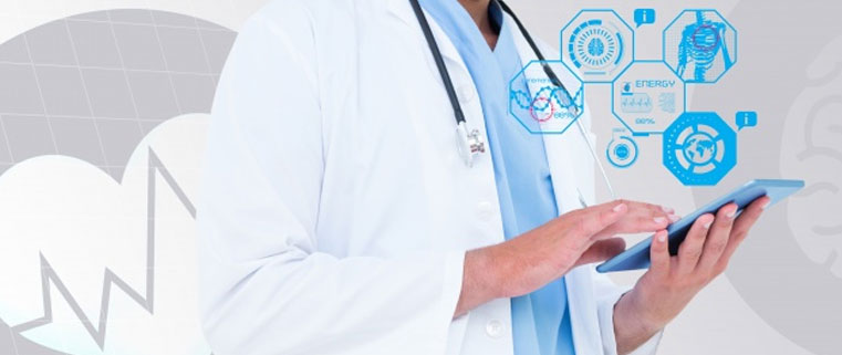 Mobile and Cloud-based Healthcare Support
