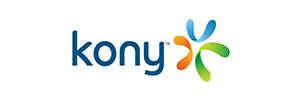 Kony app platform