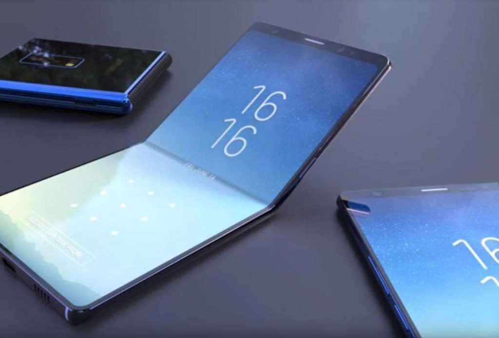 samsungs-foldable-phone-good-news-and-bad-news