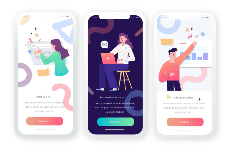Why businesses should embrace fresh UI design trends in 2019?