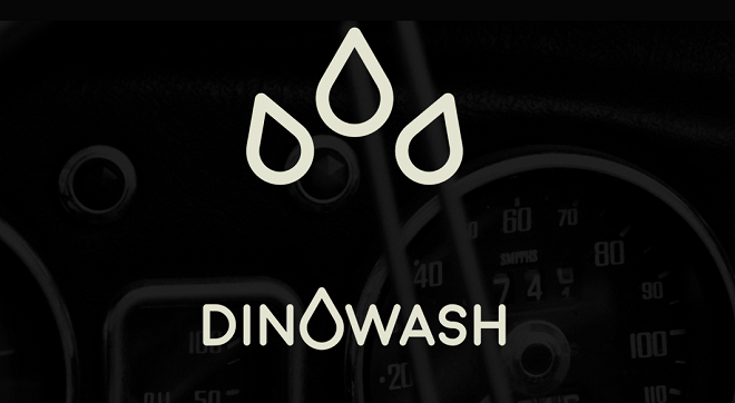 Dinowash car wash