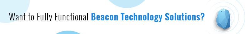 What is beacon technology?