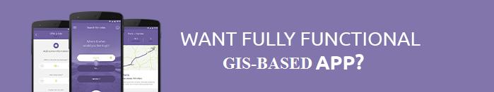 GIS-Based App