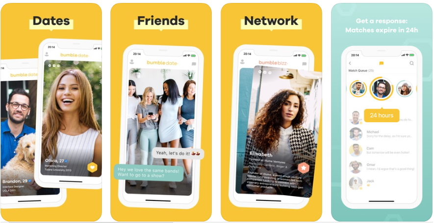 What is Bumble?