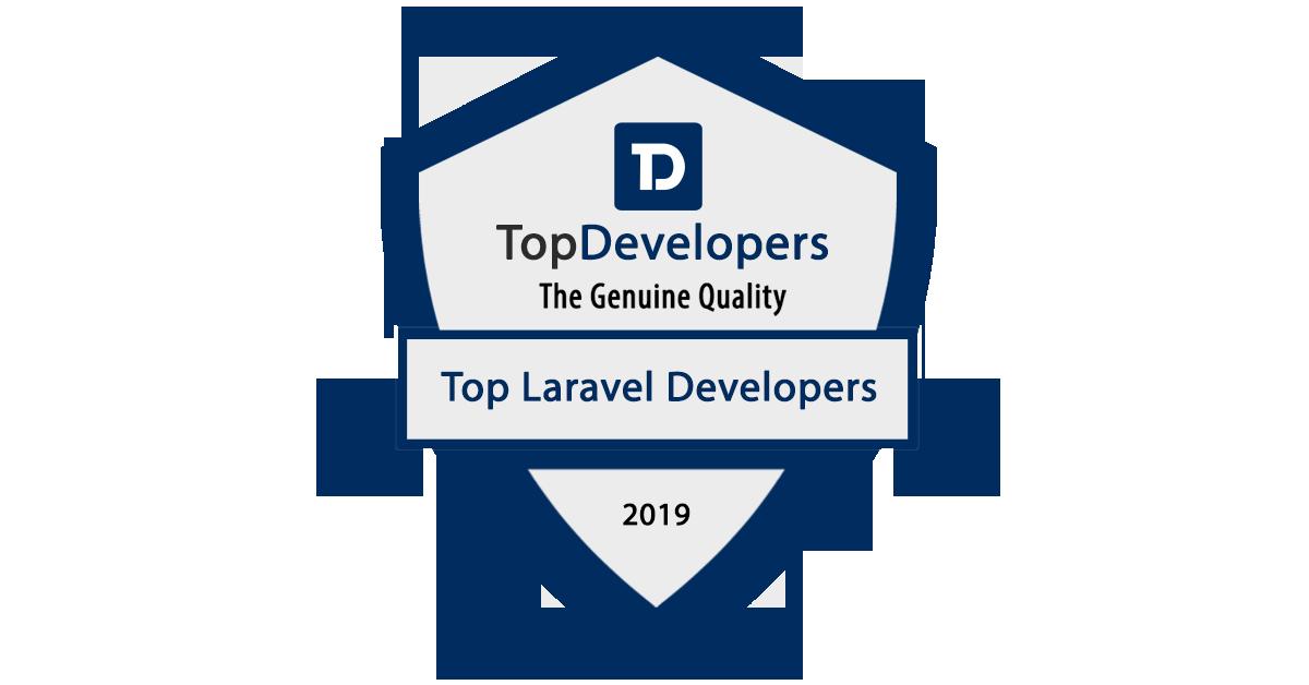 Top Laravel Development Firm for 2019