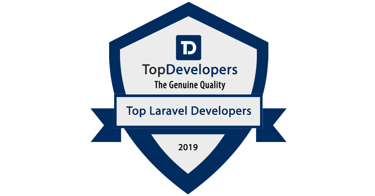 Top Laravel Development Firm for 2019