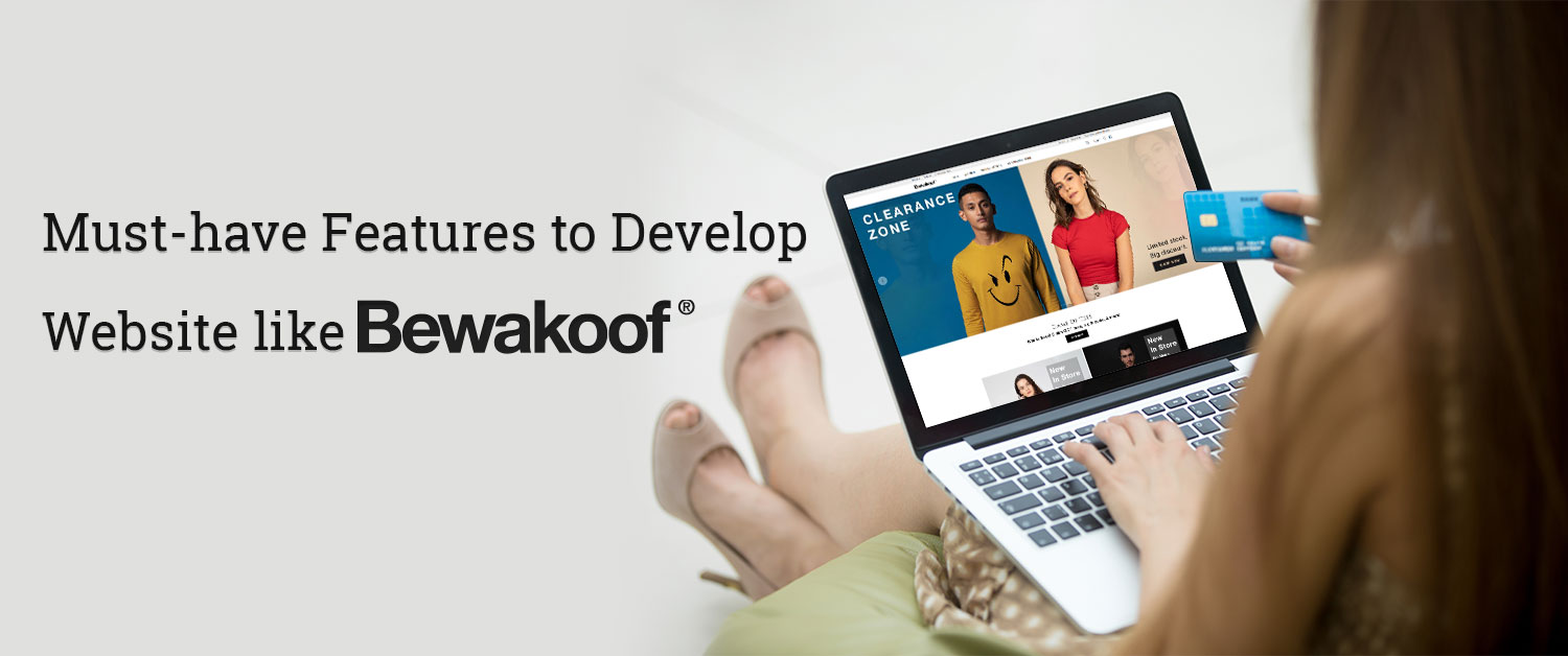 Website like Bewakoof