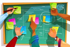process-of-agile-methodology