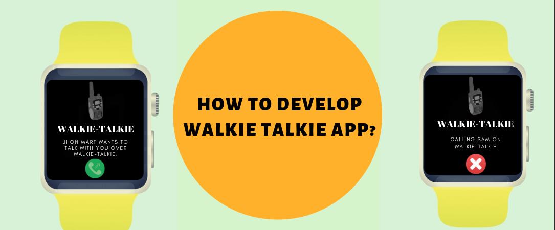 walkie-talkie-app