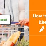 How to make an app like Instacart?