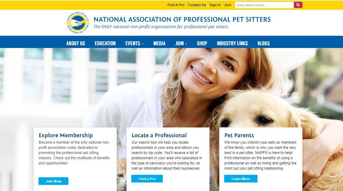 PetSitters.org
