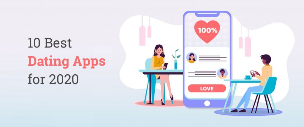 10 Best Dating Apps for 2020