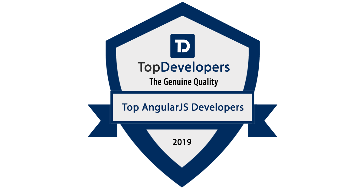 Matellio Recognized as USA's Top AngularJS Development Company of the Year 2019