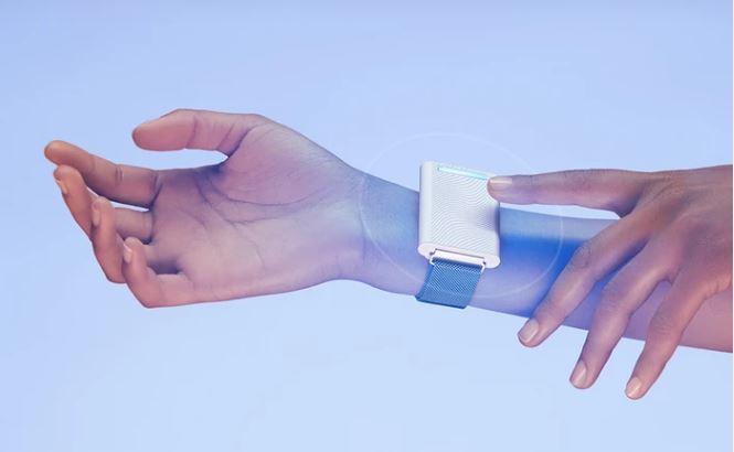 Bracelet by Embr Labs
