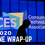CES 2020 Day one Wrap-up