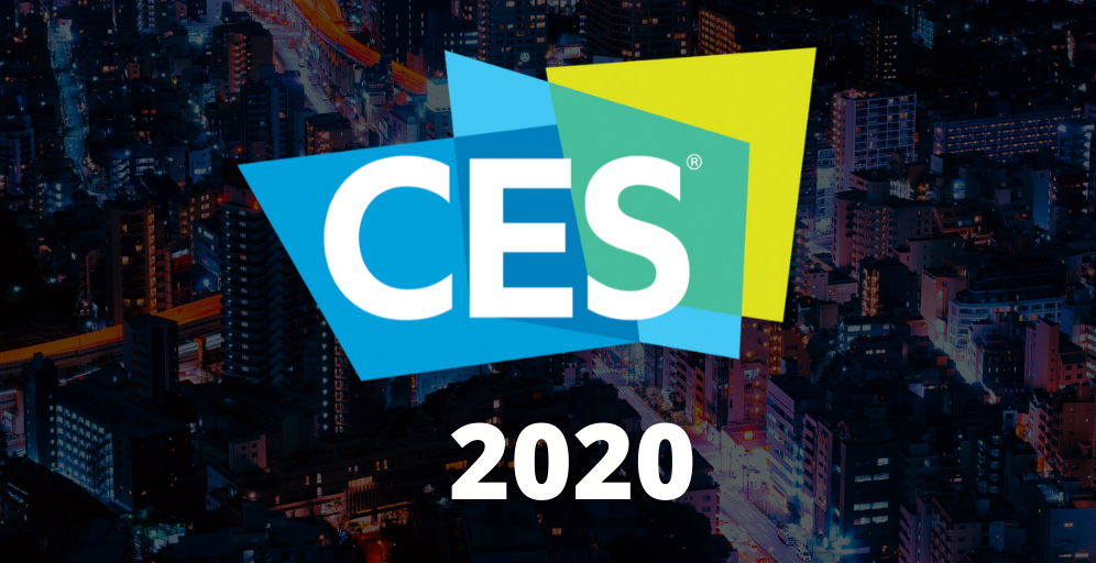 What is CES 2020?
