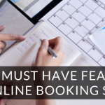 10 Must-Have Features for Online Booking Solution