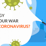 Covid How Technology is Helping Us in Our War Against Novel Coronavirus
