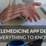 Telemedicine Mobile App Development