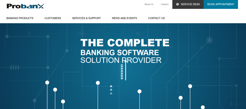CorePlus - Digital Banking Solutions