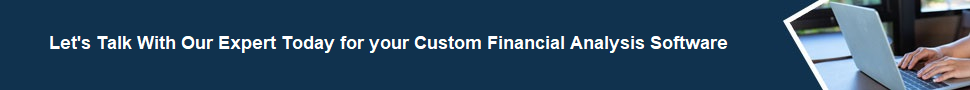 Custom Financial Analysis Software