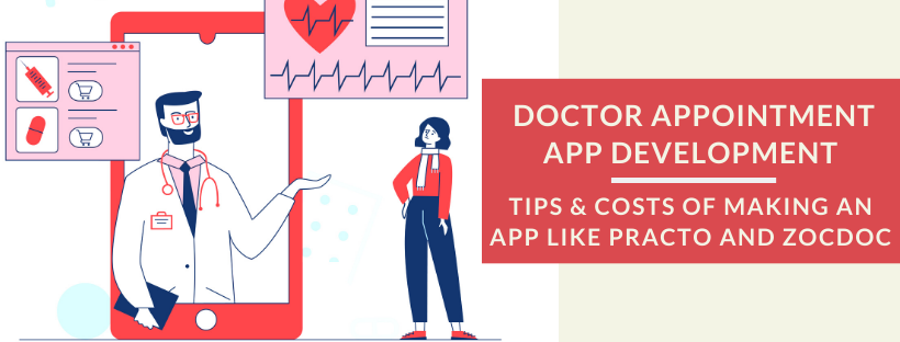 Doctor Appointment Mobile App Development