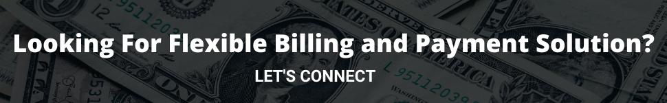 SaaS billing Solution