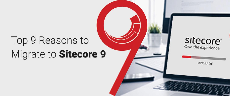 Sitecore 9