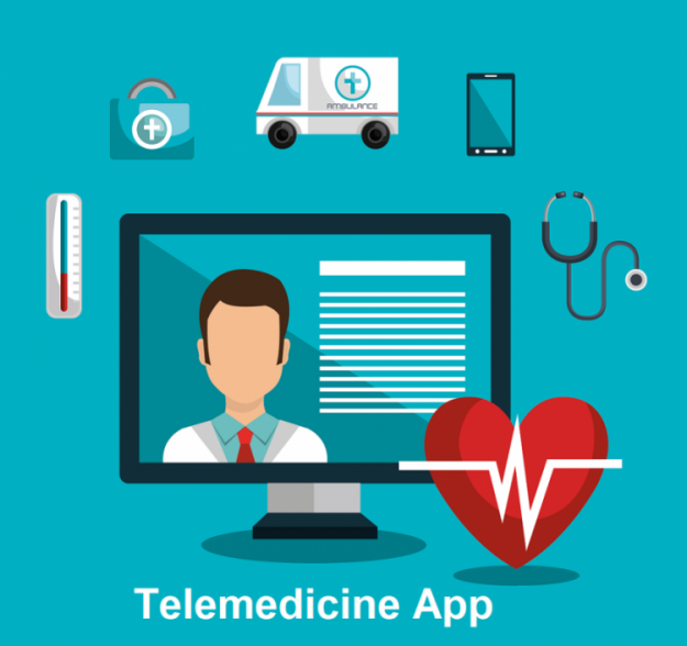 Telemedicine App