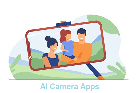 AI Camera Apps
