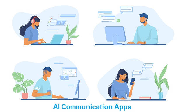 AI Communication Apps