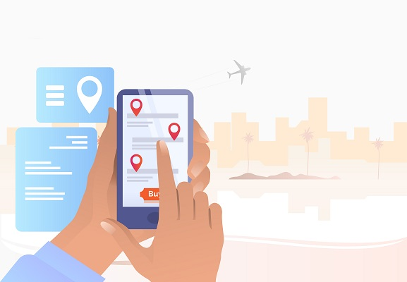 AI Travel Apps