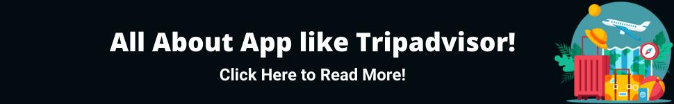 app like TripAdvisor