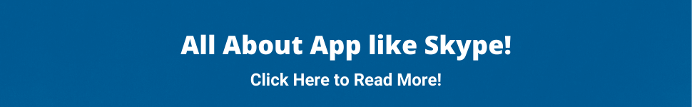 App like Skype