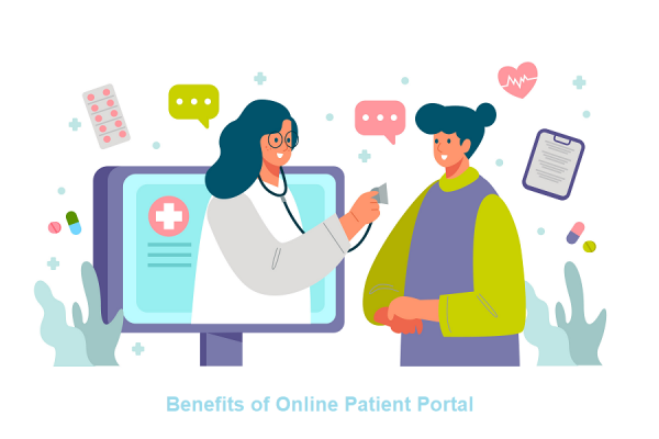 Benefits-of-Online-Patient-Portal