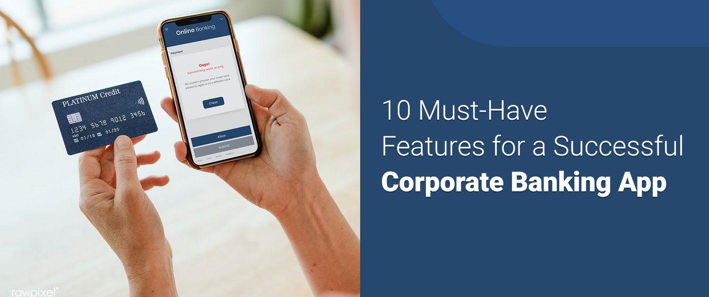 corporate-banking-app