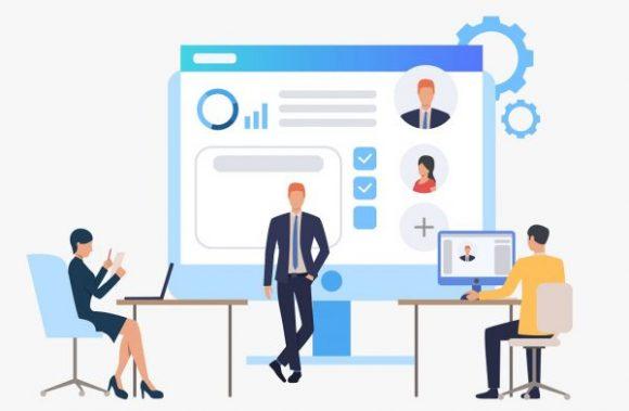 Custom Human Resource Software