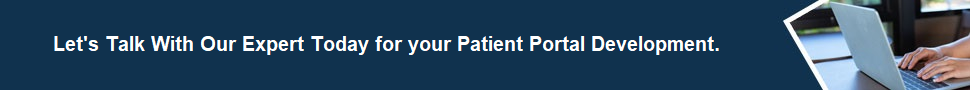 Patient Portal Development