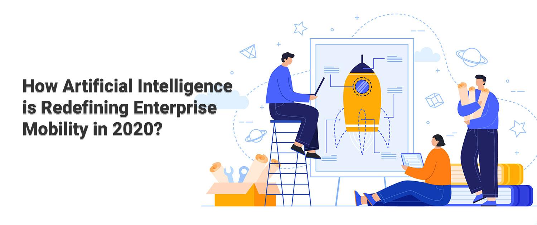 AI Enterprise Mobility Solutions