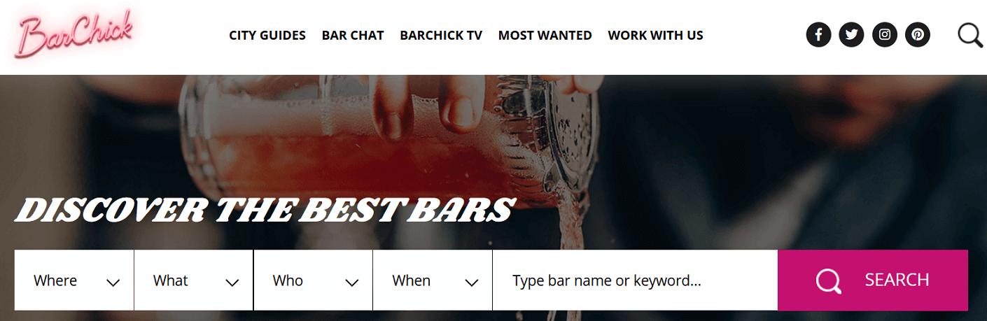 Barchick