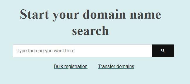 Buy-Domain