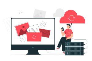 Efficient Data Storage