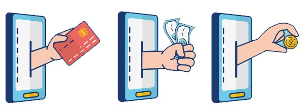 Mobile Banking app - Money Management