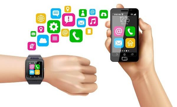 Mobile-banking-Wearables