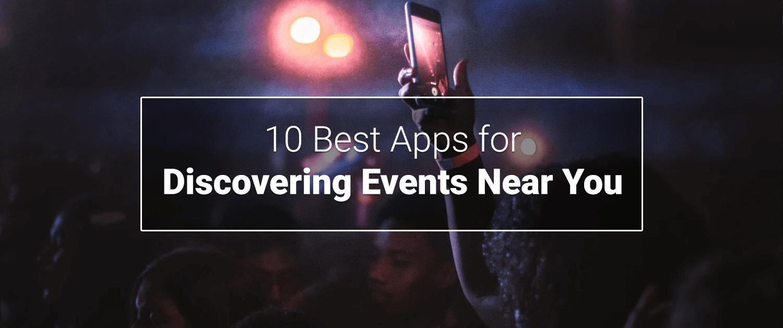 Nightlife App Development