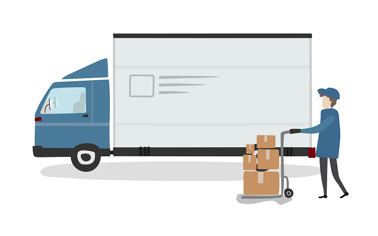 Packers and Movers App Developers